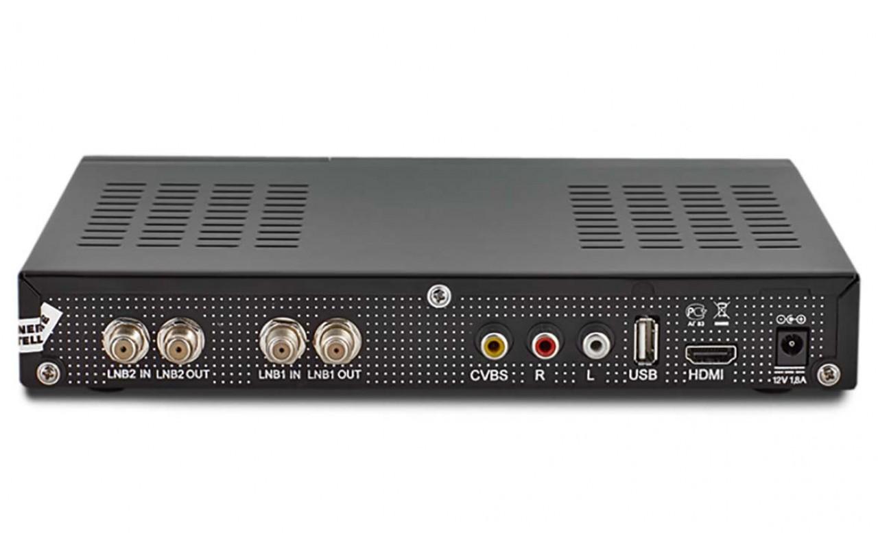 gs-6301 general satellite инструкция