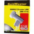 Конвертор круговой GoldMaster GM-111c