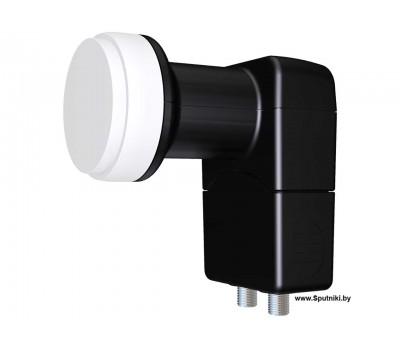 Конвертор круговой Inverto Pro Twin Два выхода (IDLB-TWNR41-H1075-OPP)