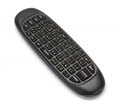Пульт с гироскопом клавиатура INVIN I10