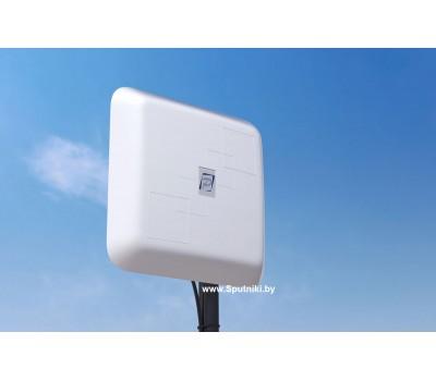 РЭМО Flat 15 Mimo антенна для 3/4G