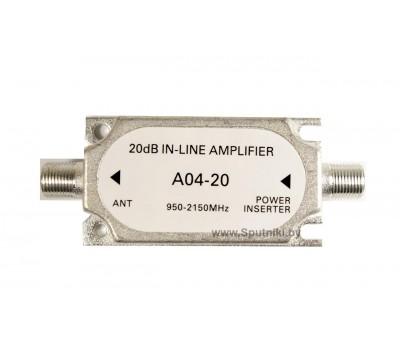 Усилитель широкополосный Skytech A04-20