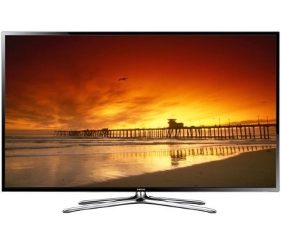 ЖК LED телевизор  Samsung UE50F6400
