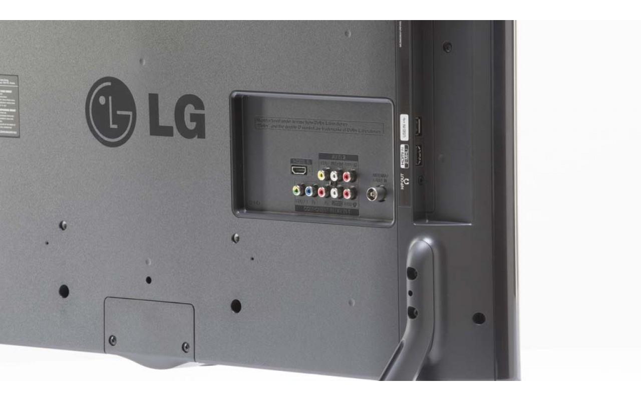 телевизор lg 32lf562v инструкция