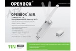 Wi–Fi адаптер Openbox Air