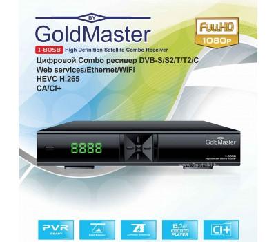 GoldMaster i-805B