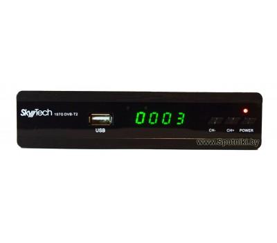 Skytech 157G Приемник цифрового ТВ