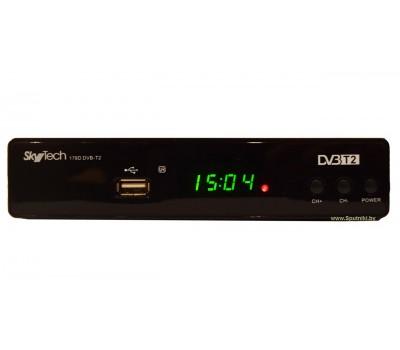 Skytech 178D Приемник цифрового ТВ