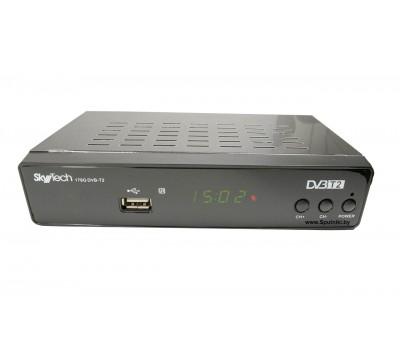 Skytech 178G DVB-T2 Приемник цифрового ТВ