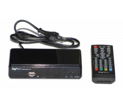 Skytech 95 Приемник цифрового ТВ