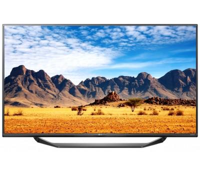 ЖК LED телевизор LG 40UF771V