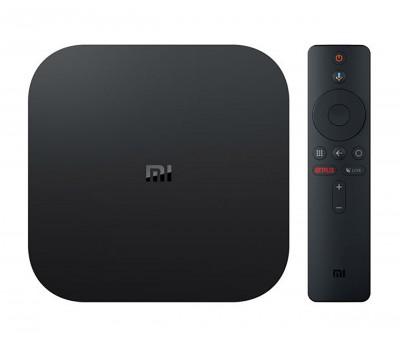 Xiaomi MI TV Box S Международная версия
